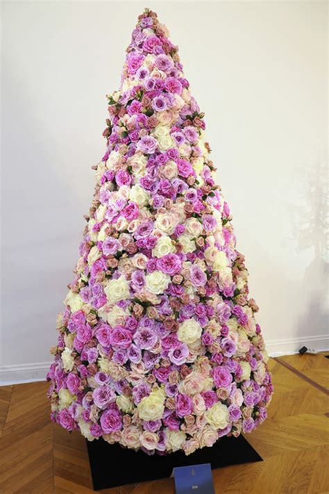 the 2013 most fashionable christmas trees