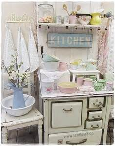 Country Cottage Kitchens - arredamento vintage
