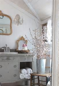 cottage style mirrors bathrooms pin by f 225 tima albuquerque on home