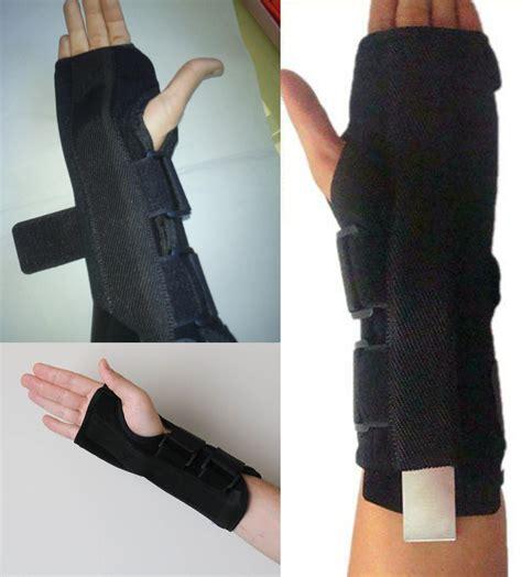 Sarung Tangan Kiper Tulang jual sarung tangan dewasa cedera patah tulang kecelakaan
