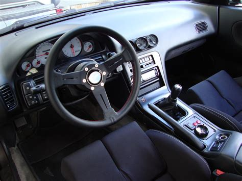 nissan silvia interior s13 build thread part 8 last part speed industries