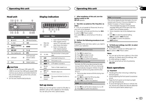 pioneer deh 245 wiring diagram 30 wiring diagram images