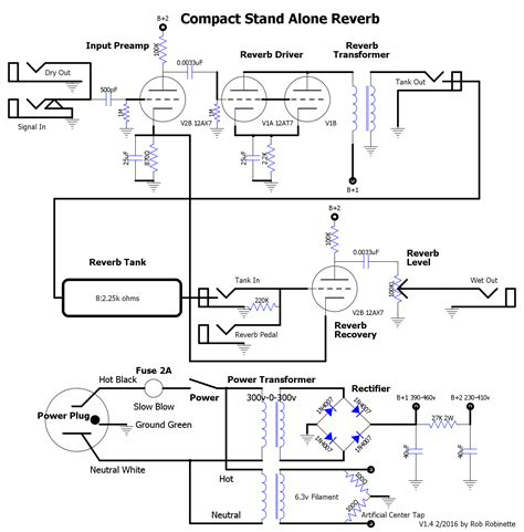 stage center reverb schematic guitar schematics petal guitar get free image about