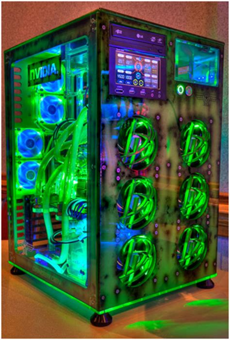 top mod game pc ultimate nvidia gaming pc auctioned for charity the