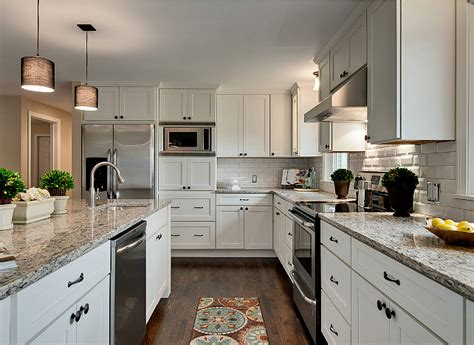tag for white shaker kitchen ideas ice white shaker how to choose the right refrigerator for your home home