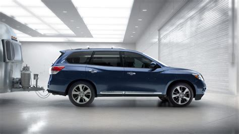 nissan pathfinder official site 2016 nissan pathfinder suv features nissan canada