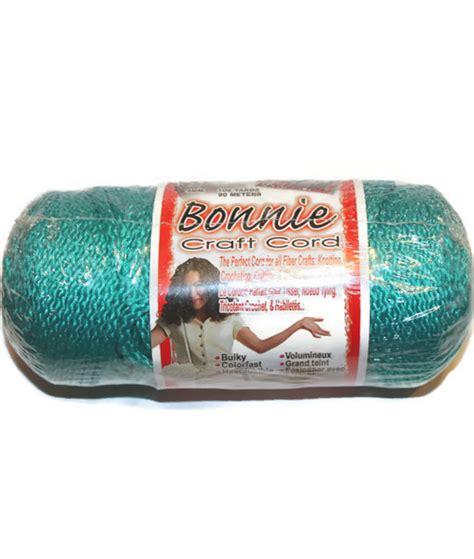 Bonnie Cord - turquoise 4mm bonnie macrame braided cord simply macrame
