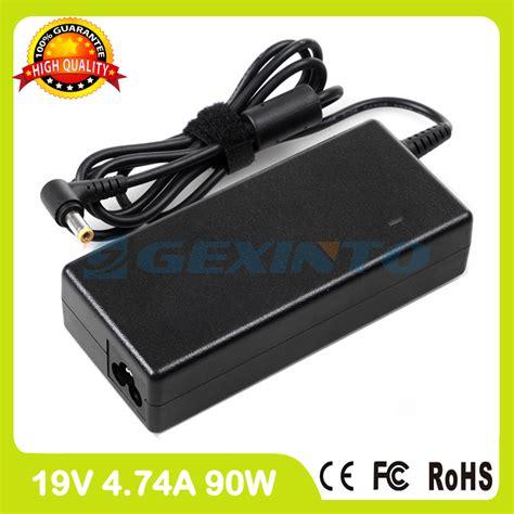 Adapter Charger Fujitsu 19v 316a 19v 4 74a ac adapter fmv ac330 laptop charger for fujitsu lifebook ah502 ah512 ah530 ah531 ah544