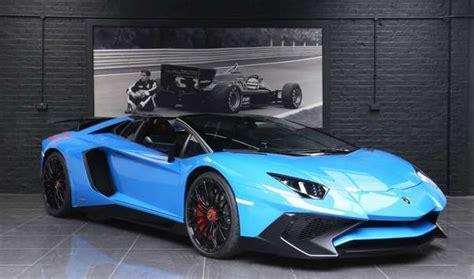 Lamborghini Sale 4 Lamborghini Aventador Sv For Sale On Jamesedition