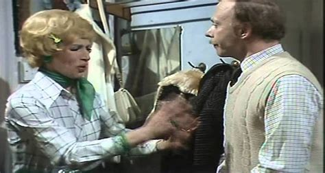 actor in george and mildred george and mildred 1976 british classic comedy