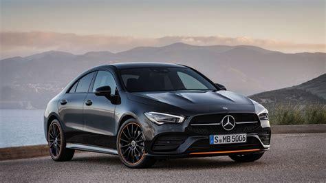 mercedes cla coupe prices  specs revealed car magazine