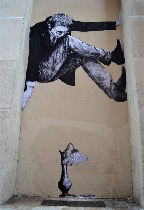 street art  charles leval hative