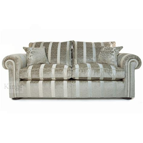 waldorf sofa duresta waldorf 2 5 seater sofa in mulsanne chagne