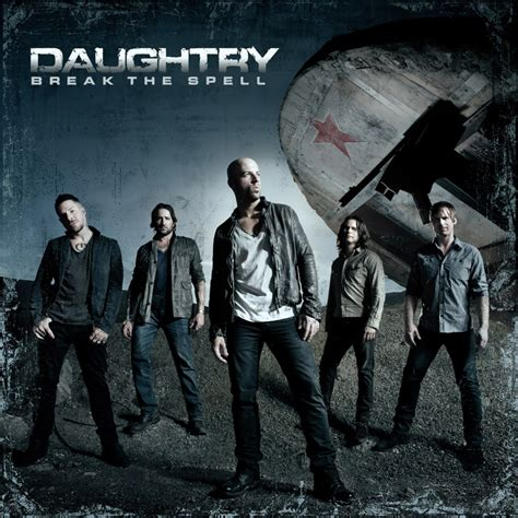 download mp3 crawling back to you daughtry daughtry break the spell cover art track listing