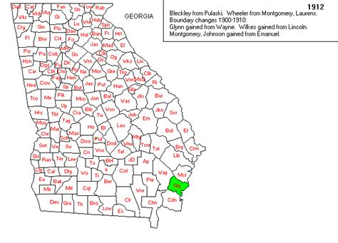 Glynn County Ga Property Records Glynn County Genealogy History Site Index