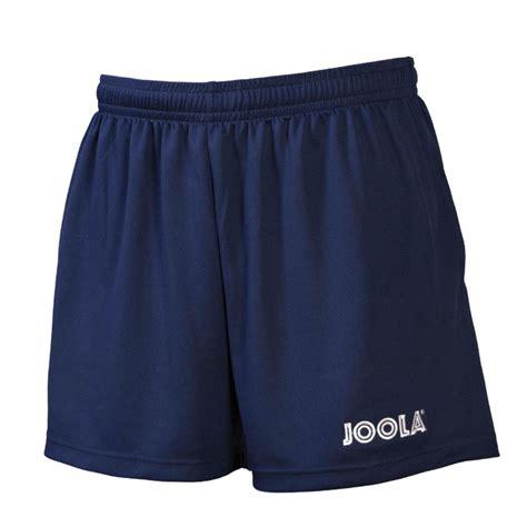 basic table tennis joola basic shorts