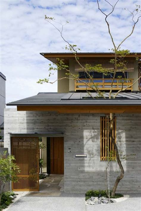modern japanese house pinterest the world s catalog of ideas