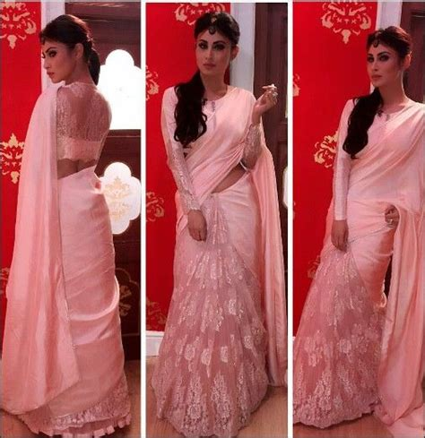 Sahira Blouse 2 10 best images about mouni roy on indian