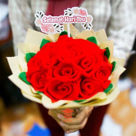 jual buket bunga hari ibu spesial edition day