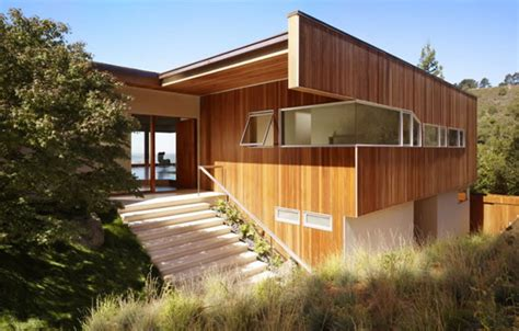 gypsy house design modern hillside house rules the hills in berkeley ca modern house designs