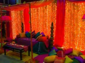 Decoration Ideas Mehndi Decoration Ideas 2016