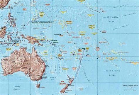 polynesia map polynesia