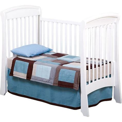 solutions by r us convertible sleigh crib white bed