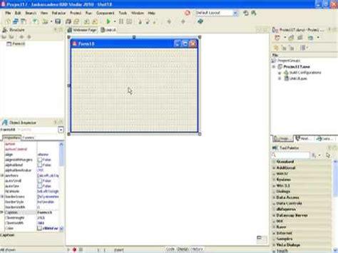 delphi webserver tutorial creating simplest web server using delphi funnycat tv
