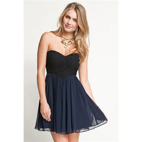 Sweetheart Dresses by Sweetheart Lace Overlay Dress 183 Everyday