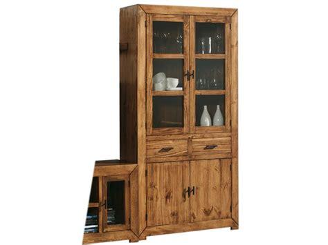 muebles rusticos mexicanos muebles r 250 sticos vitrina r 250 stica alta muebles rusticos