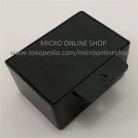 Box Plastik Kecil jual box plastik hitam kecil 1 kuping box elektronik micro shop
