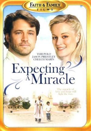 Miracle Tv Expecting A Miracle Tv 2009 Filmaffinity