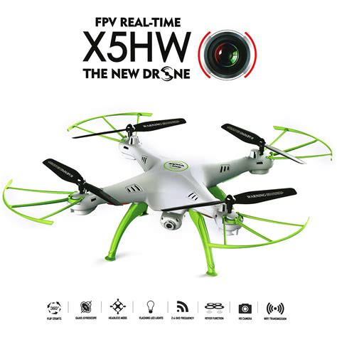 New Drone Syma X15w Wifi Fpv With Hd Altitude Hold syma x5hw wifi fpv 2 0mp 2 4g 4 channel 6 axis gyro