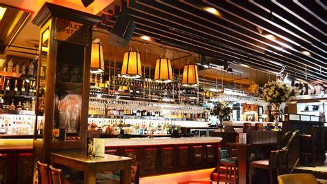 Home Bar Table Harry S Bar Newcastle Interiors