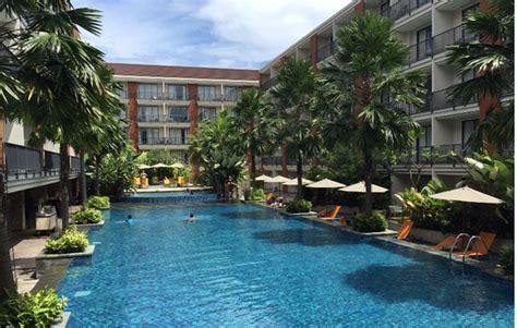 Hotel Swiss Bell Di Bali lobby picture of swiss belhotel tuban kuta tripadvisor