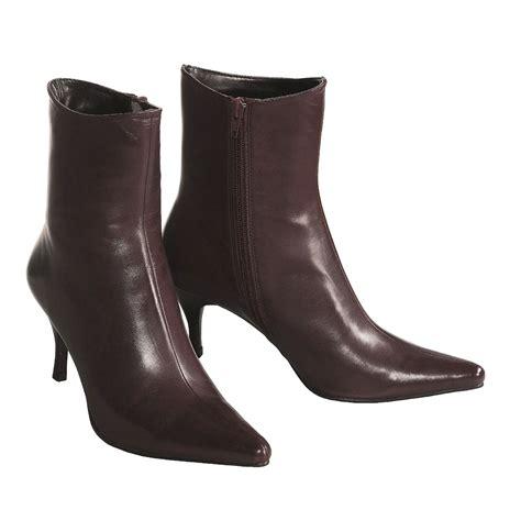 sudini boots sudini treasure zipper ankle boots for 80851