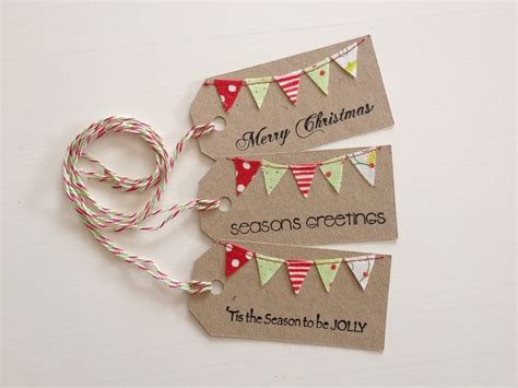 Handmade Songs Free - 25 best ideas about gift tags on