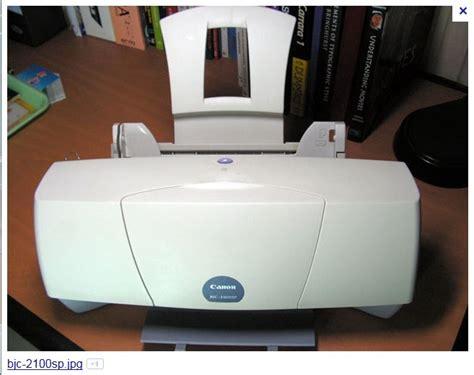 canon printer injet bjc 2100sp driver for windows 7 daus