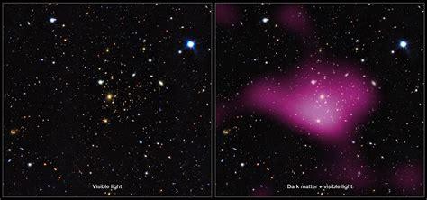 imagenes materia oscura nasa en espa 209 ol arrojando luz sobre la materia oscura