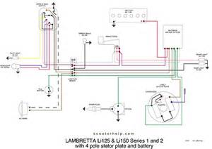 lambretta li 150 1959 build thread page 4 the late bay