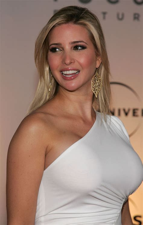 good gawd ivanka trump is so definitely a 10 10 for