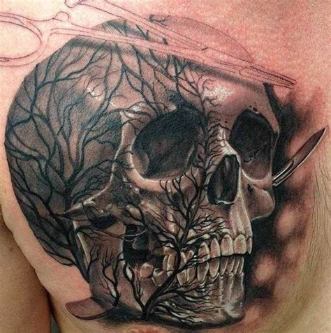 tattoo gallery best the best skull tattoos gallery 2 tattoo designs