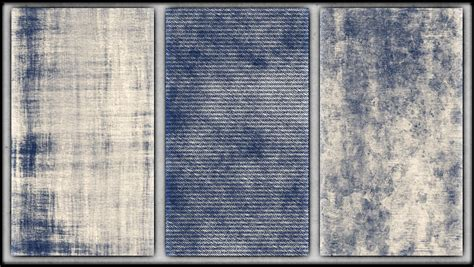 pattern fabric photoshop grungy faded blue fabric patterns 187 webtreats etc