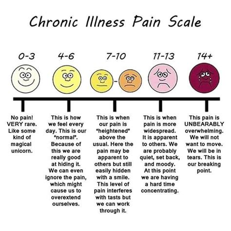 Chronic Pain Meme - i told you i was sick information and validation for