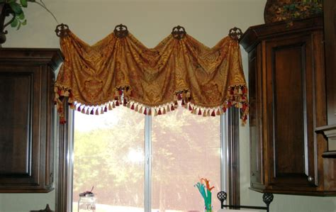 Tuscan Style Kitchen Curtains Tuscan Window Treatments For A Touch Of Italian Look To Your Homes Tedxumkc Decoration