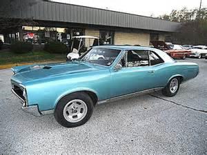 Pontiac Gto 1967 For Sale 1967 Gto For Sale Autos Post
