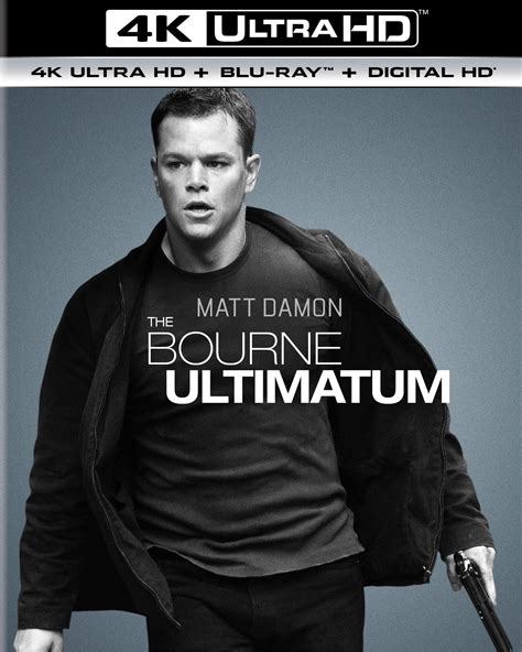 Inlander Album Ultimatum Format the bourne ultimatum dvd release date december 11 2007