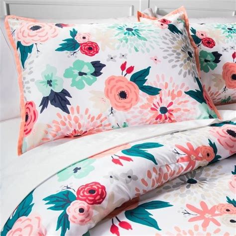 floral bed set 1000 ideas about comforter sets on