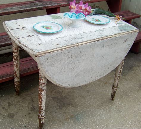 Top 10 Antique Kitchen Table 2017   TheyDesign.net