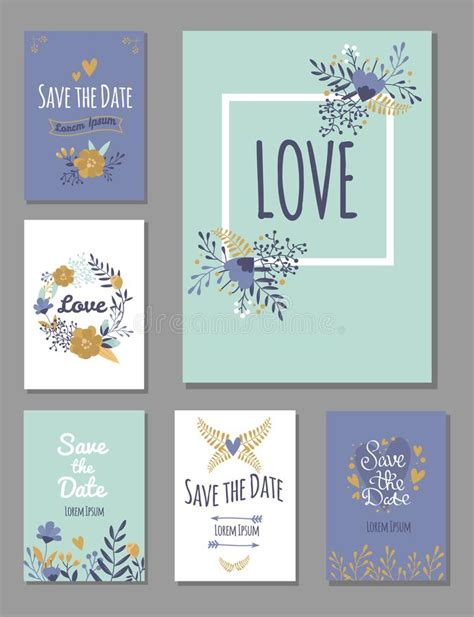 wedding invitation card suite with flower templates free wedding invitation card suite with flower templates day